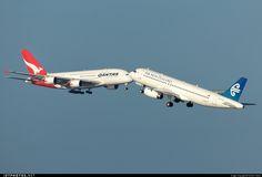 Airbus A320-232 - by Damien Aiello Give me a kiss :(