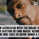 At On The Black List, we often see videos that make us stop and think. They frequently reveal information that is not broadcast to the masses and great talents that are not shown in mainstream media. In a video posted on UCEfoCL35cniCZo60PgtuXTw , we learn more about 10 Snoop Dogg Facts Fans Need to...At On The Black List, we often see videos that make us stop and think. They frequently reveal information that is not broadcast to the masses and great talents that are not shown in mainstream…