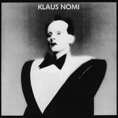 nomi - the first alien from mars