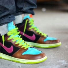 info for b4b20 bbf3b FTYA staff pick of the day Nike Dunk High – NL