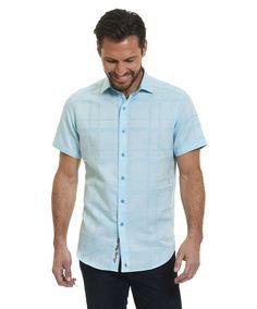 Robert Graham Morley SS Shirt at Maverick Western Wear