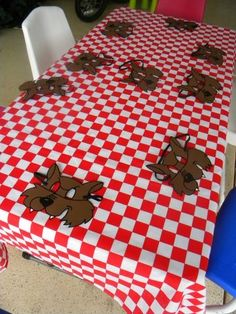 """Photo 8 of 17: little Red Riding Hood / Birthday """"Samantha's 1st Birthday"""" 