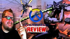Review Time - Overwatch (PC)