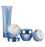 After years of trying many other regimens I found Anew by Avon to be the best...about 15 years ago and it still the best.