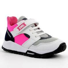Sneakersy Dziewczęce Primigi 5440700 Białe Sneakers, Shoes, Fashion, Tennis, Moda, Slippers, Zapatos, Shoes Outlet, Fashion Styles