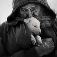 """Compassion for animals is intimately associated with goodness of character, and it may be confidently asserted that he who is cruel to animals cannot be a good man.""  ― Arthur Schopenhauer, The Basis of Morality"