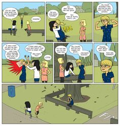 Bad Machinery - March 15, 2013