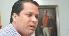 Los corruptos gobernadores de la Costa Caribe. Luis Alberto Monsalvo, gobernador de Cesar, cuestionado por ponerle el nombre de su padre a la plaza de feriasLuis