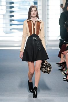 Louis Vuitton | Paris | Inverno 2015 RTW