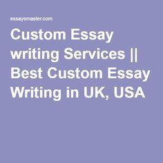 Custom admission essays to college