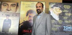 Director iraní nominado al Óscar no podrá ir a la gala tras...