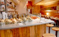 Image result for casual oyster bar