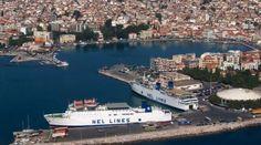 Δημιουργία - Επικοινωνία: Το ελληνικό νησί που «βουλιάζει» φέτος από Τούρκου... River, Outdoor, Outdoors, Outdoor Living, Garden, Rivers