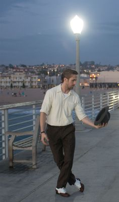 Ryan Gosling in LA LA LAND - Studiocanal Film - kulturmaterial