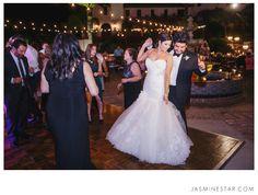 Hummingbird Nest Ranch Wedding: Jackie and Marcus - Jasmine Star Blog