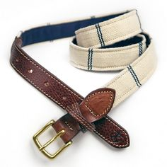 Kiel James Patrick - Jack London belt