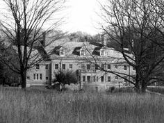 These 10 Terrifying Places In Michigan Will Haunt Your Dreams Tonight