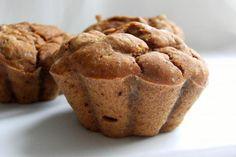 Weight Watchers Pumpkin Cupcakes Recipe