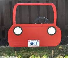 Image Result For Car Themed Birthday Party Boys 2nd Ideas