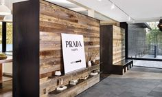 Inside, mesquite flooring, custom cabinetry, and steel features show off the work of some of Austin's local craftsmen.