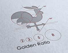 """Check out new work on my @Behance portfolio: """"logo used golden ratio"""" http://be.net/gallery/50997955/logo-used-golden-ratio"""
