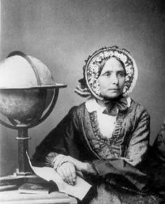 Ida Pfeiffer...a independent Woman-Traveler in 19th C