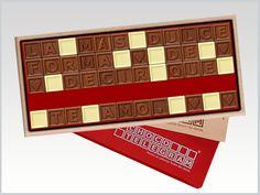 Una forma original para enviar su regalo! ¡Di lo que tienes en el alma! :) http://www.mysweets4u.com/es/?o=2,5,30,0,0,0