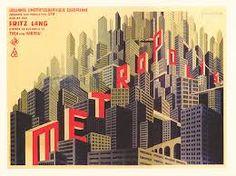 35. Metropolis (Fritz Lang, 1927)