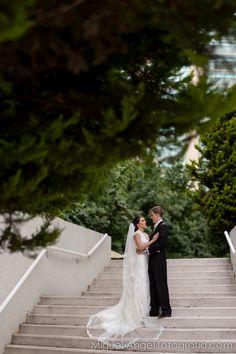 Bride - Groom Estudio fotográfico