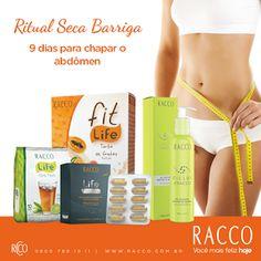 Divulgartes by Fagner Harry: Dicas de Beleza & Saúde com Racco/Ritual Seca…