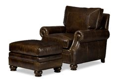 The Lexington Furniture Company Offers A Variety Of Randall Allan We Carry Ashland Chair And Ottoman
