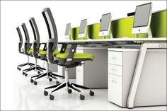 Bench desk system