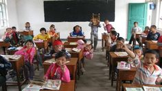 Free (or Cheap) Volunteer Work in China