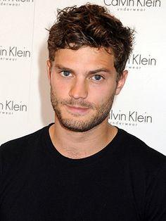"""Jamie """"Grey"""" Dornan"""