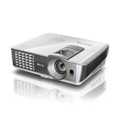 BenQ W1070 DLP Projeksiyon cihazı