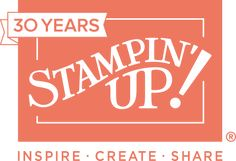 Stampin' Up! Online Ordering