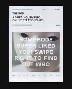 The 1975 A Brief Inquiry Into Online Relationships Canvas Album Cover Picture