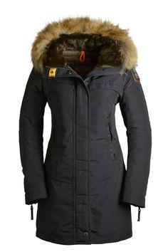 SELMA - WOMAN - masterpiece next gen - jackets - Fall Winter 14/15 - WOMAN   Parajumpers