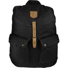 Fjällräven Greenland Large Backpack | Black