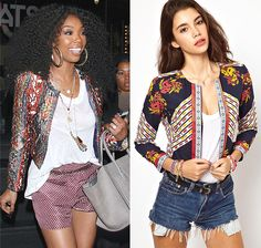 brandy in isabel marant, get the look for less from asos