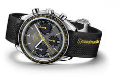 Omega Speedmaster Racing