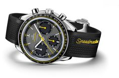 OMEGA Watches: Speedmaster Racing