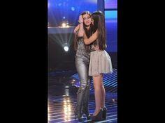 Lauren Jauregui and Camila Cabello