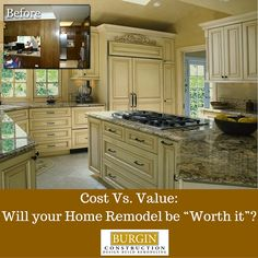 """Cost vs Value 2016: Will your Home Remodel be """"Worth it""""?"""