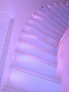 ☆○Pretty Pink Staircase○☆