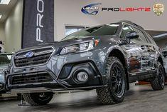 Prolightz - 2018 Subaru Outback 3.6R