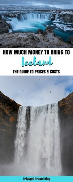 Guide to the prices in Iceland. How expensive is Iceland. Iceland prices & prices in Iceland. How much money to bring to Iceland.