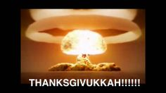 Six13 - The Thanksgivukkah Anthem. This is the definitive Thanksgivukkah … anything! (*drops mic*)