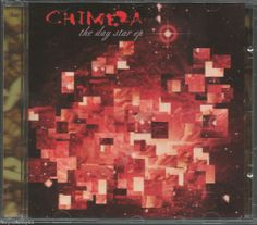 Day Star by Chimera (CD, Apr-1995, Grass Records)