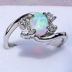 it says promise ring, but I just want it because it's pretty!